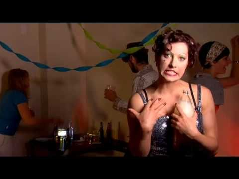 """Amanda Palmer """"Oasis"""" Music Video -such an upbeat song considering the subject matter."""