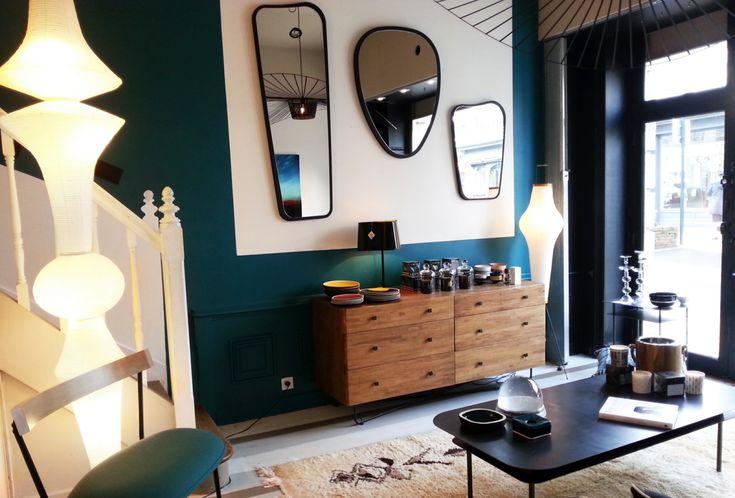 Best 25 sarah lavoine ideas on pinterest couleurs de - Miroir sarah lavoine ...