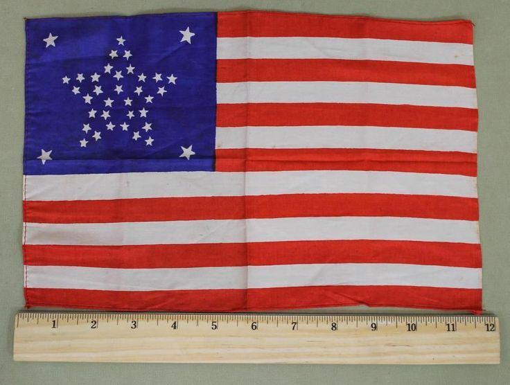 42 star flag