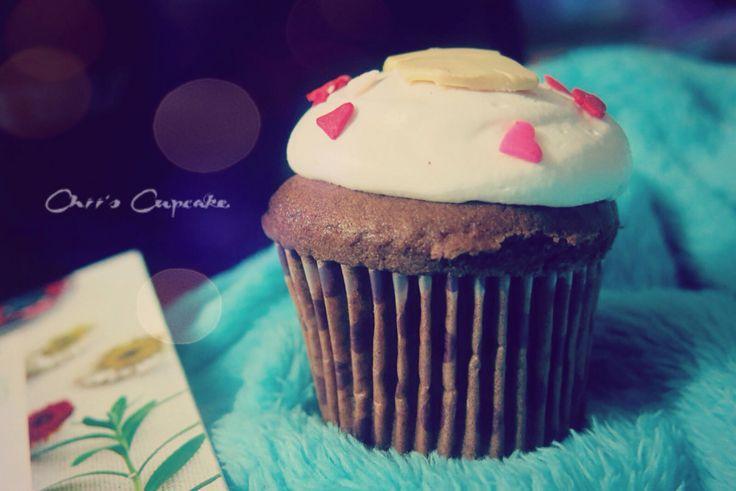 #chocolate #cupcake #buttercake