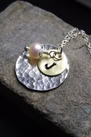 metal stamped jewelry ideas - Google Search