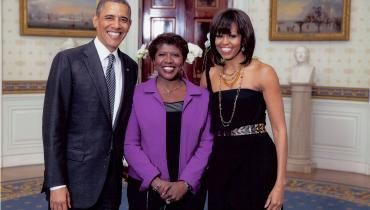 """Washington Week"" moderator and ""PBS NewsHour"" co-anchor Gwen Ifill passed away Monday. She was 61.We remember our friend and colleague and her nearly 40-year career as a newspaper and television journalist.Please feel free to send us your favorite stories or memories of Gwen here."