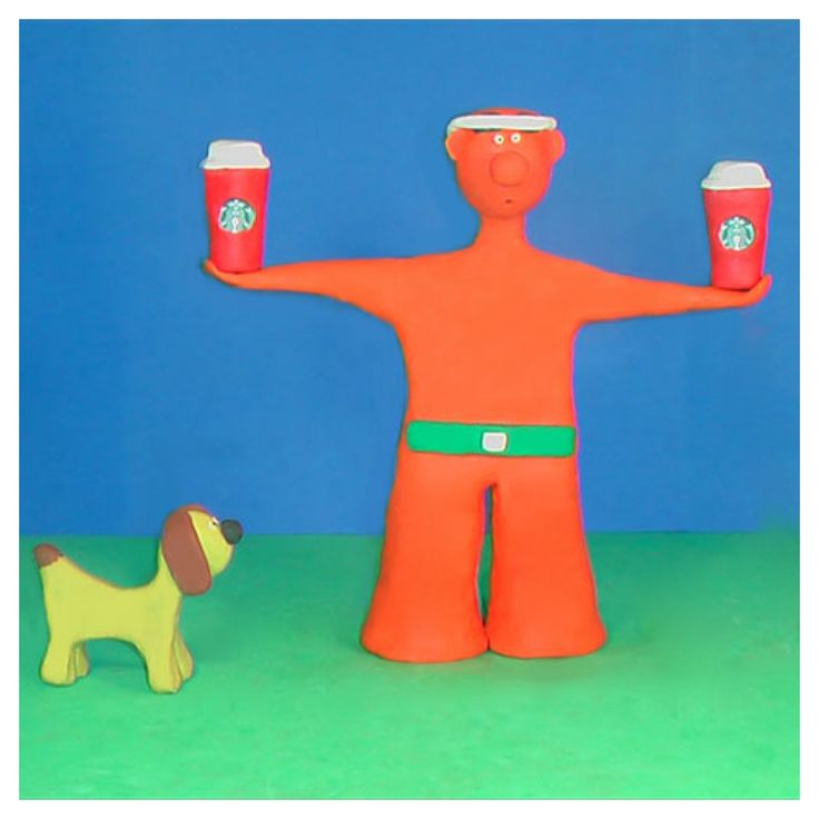 Bob thought Scooby said ' be strong with the coffee'  actually said ' 2 strong coffees' but how to put them down... #golf #tips #art #fun #yoga #artist #golf #fitness #gym #gymhumor #design #creative #motivation #graphicdesign #dogs #artgallery #cute #puppies #artspotted #dogstagram #bob_scooby #artshow #pilates #funny #pets #sportslife #artoftheday #picoftheday #funny #coffee #golftips