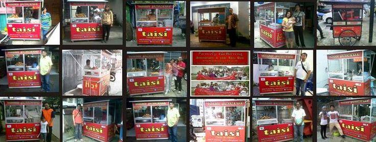Peluang bisnis usaha modal kecil franchise TAHU JELETOT   mocokene