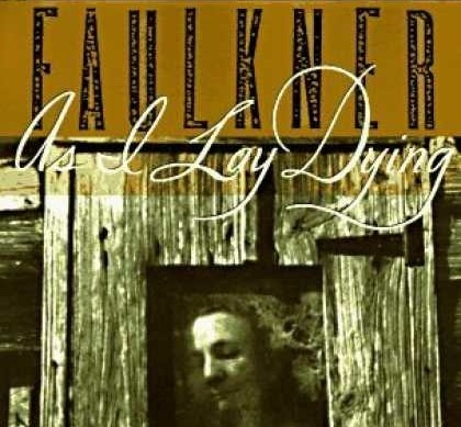 faulkner s as i lay dying techniques 14062018 the mysterious jewel in faulkner's as i lay dying william faulkner loves to keep the reader guessing one of his favorite narrative techniques is to hint.