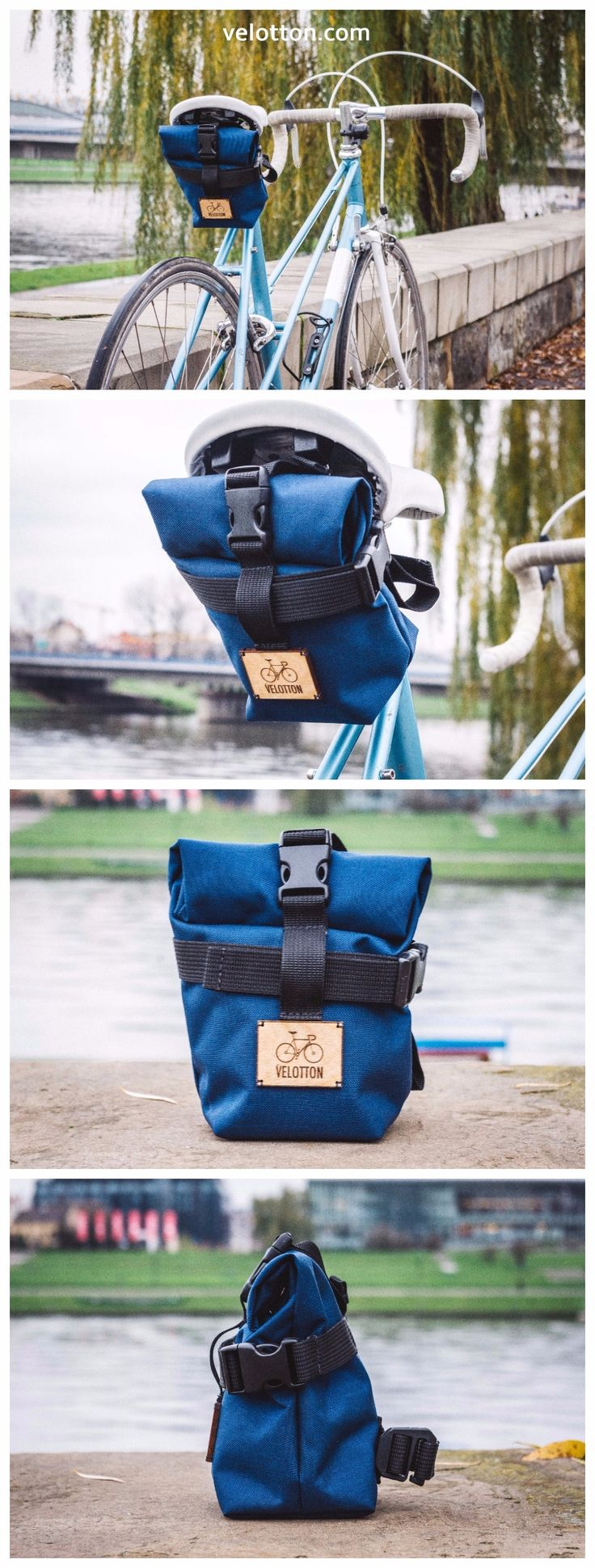 15 best Handle bar Bag images on Pinterest | Bicycles, Cycling and ...
