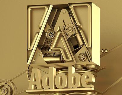 350 best 3D images on Pinterest 3d design, 3d type and 3d artwork - creatives buro design adobe