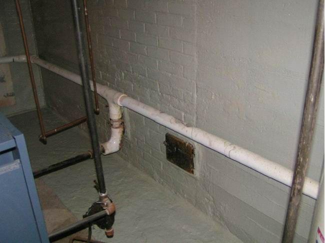 Basement   Do It Yourself Basement Waterproofing Sealer