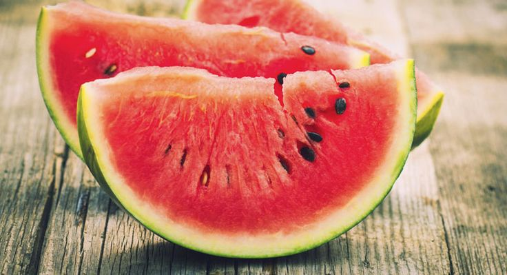 Why You Should Always Eat Watermelon Seeds
