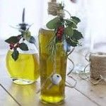 Why spend lots of money on expensive flavoured oils? Making your own is so easy and perfect for giving as gifts