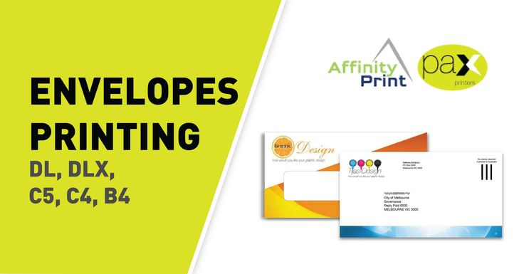 We print DL, DLX, C5, C4 & B4 envelopes. There are Wallet, Banker & Pocket envelopes, Plain, Secretive, with Moist Seal, Press Seal and Peel and Seal. Our friendly staff can help you determine the most appropriate envelope for your requirements. #Envelopes #Printing