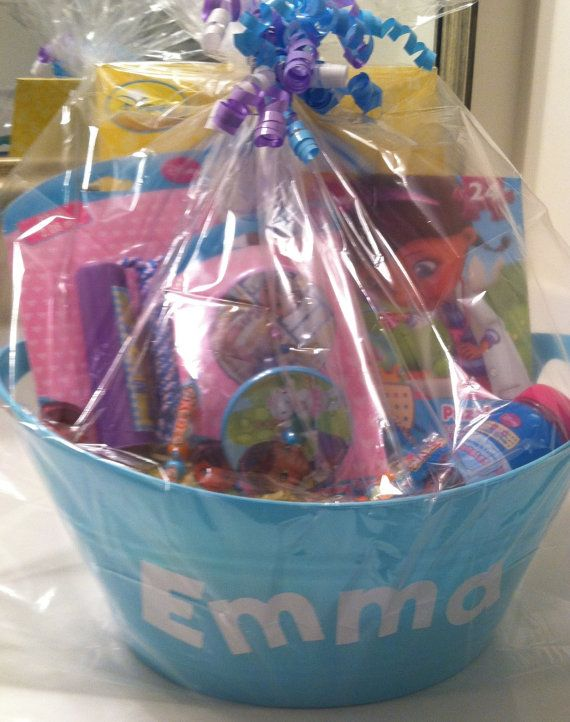 Disney Wedding Gift Basket : : Birthday Baskets, Kids Birthday, Gifts Ideas, Baskets Gifts, Disney ...