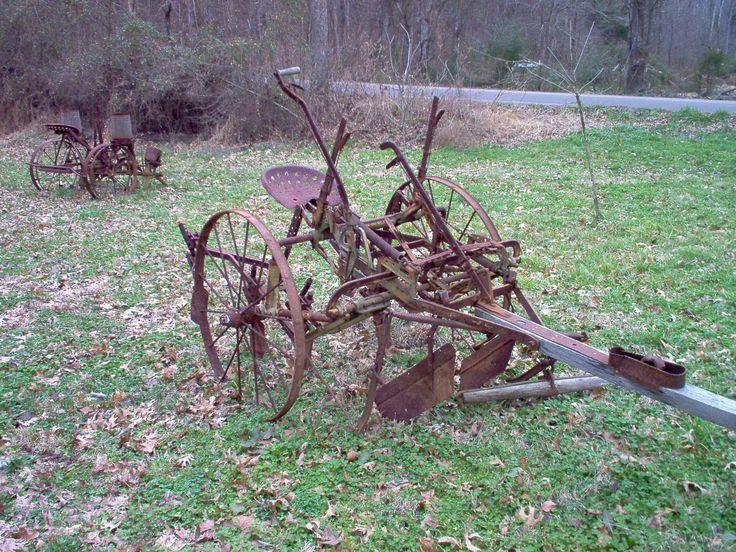 Old Farms for Sale   Antique Farm Equipment For Sale