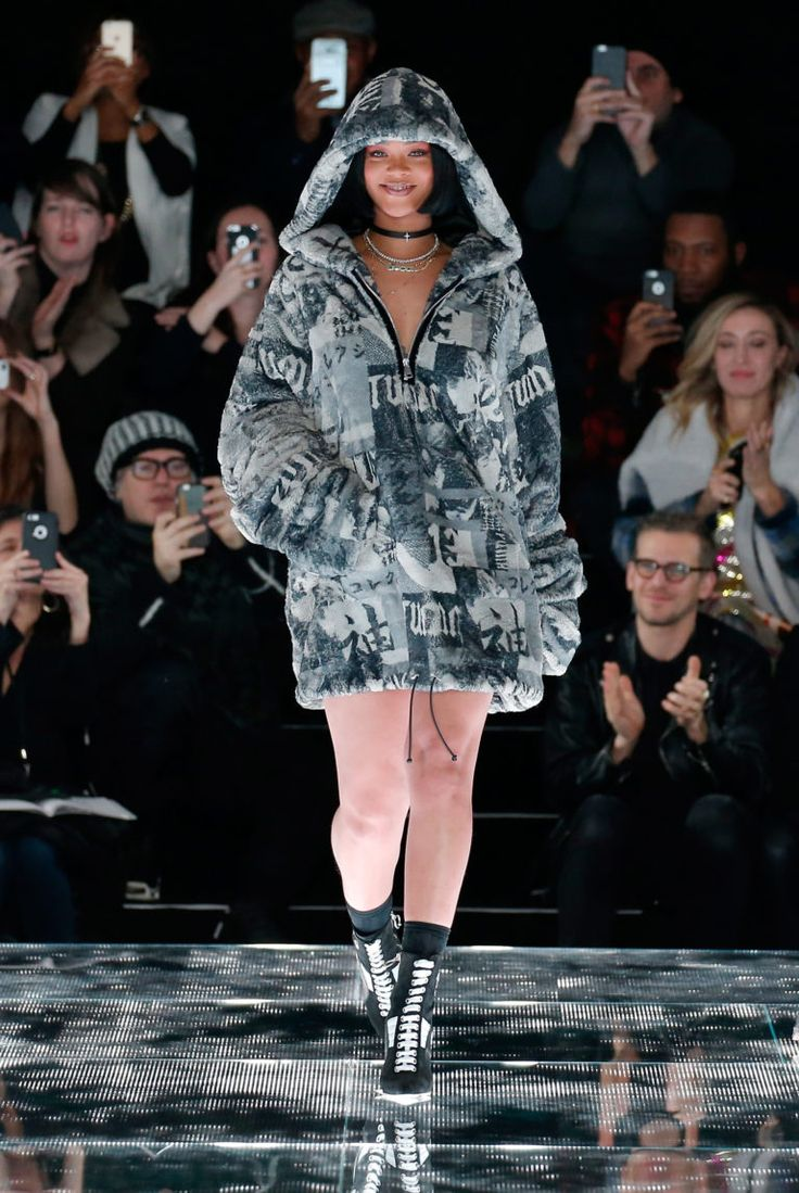 Fashion news rihanna will be honored at the 69th annual parsons benefit fashion bomb