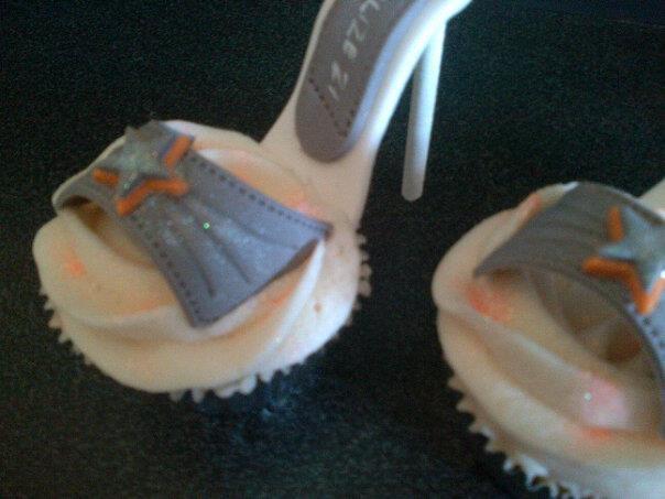 Bachelorette cakes