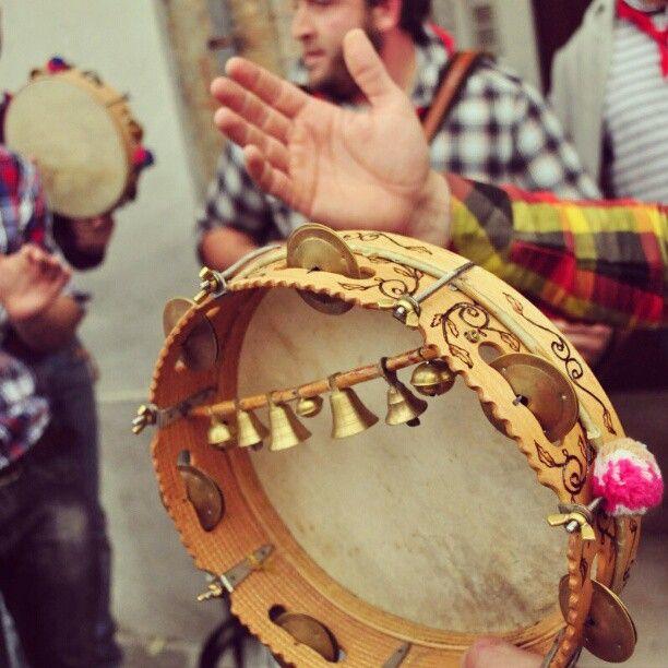 La tradizione del saltarello - Foto di @Stefano Fabbroni