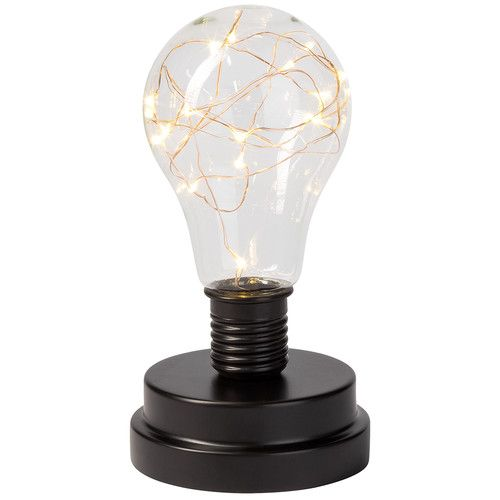 Inspirational LED Lampe von My home bei Ernstings family shoppen
