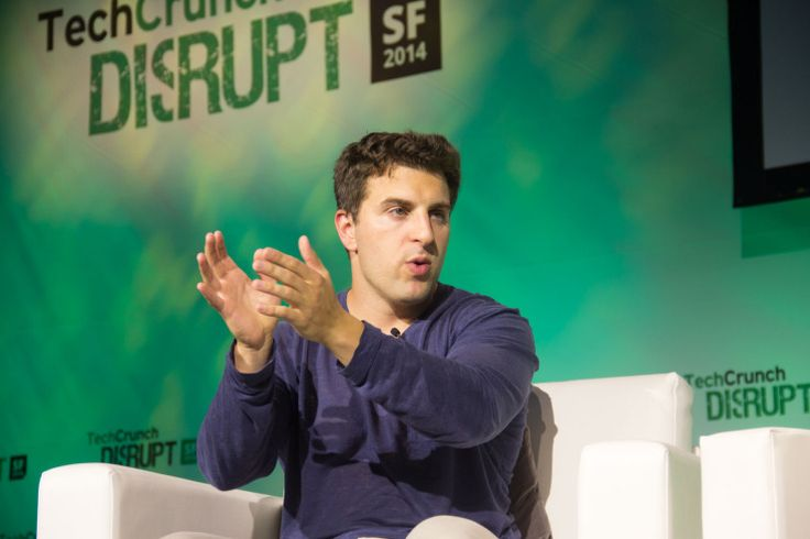 Airbnb CEO Brian Chesky has come out and said that racism and discrimination is not allowed on the platform. This comes afteran Airbnb host in North..
