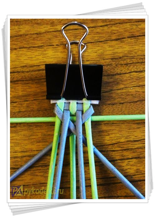 színes fonat Easyfresh ideas