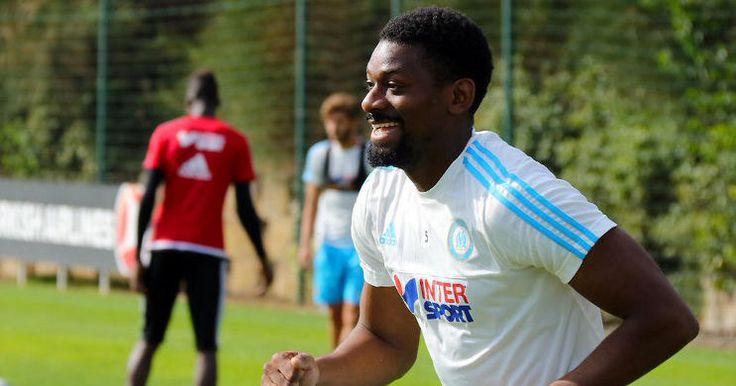 Hampir 2 Tahun Absen, Abou Diaby Bakal Main Lagi -  http://www.football5star.com/liga-champions/hampir-2-tahun-absen-abou-diaby-bakal-main-lagi/