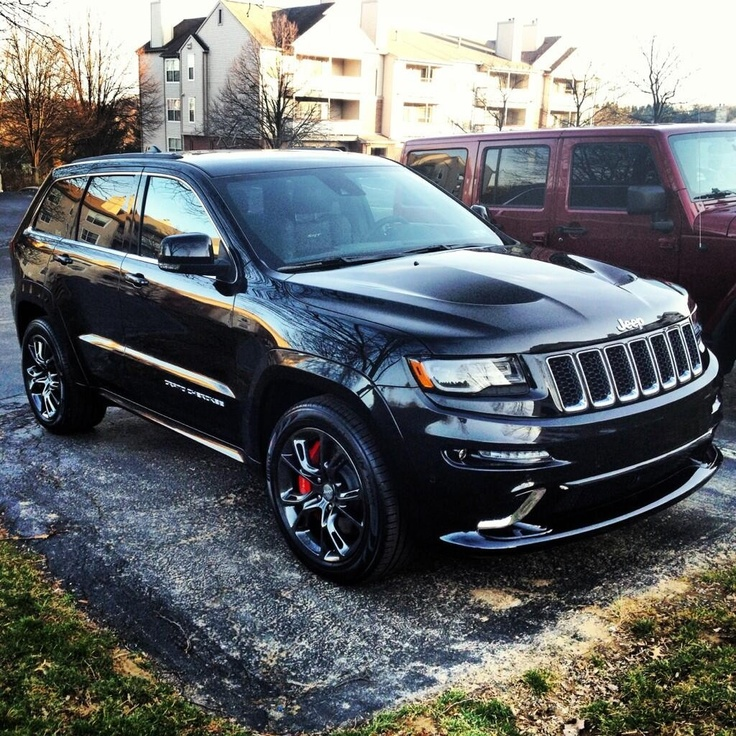 Best 25+ Jeep Cherokee Srt8 Ideas On Pinterest