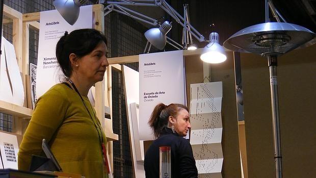 La feria de libros de artista Arts Libris se estrena en ARCO