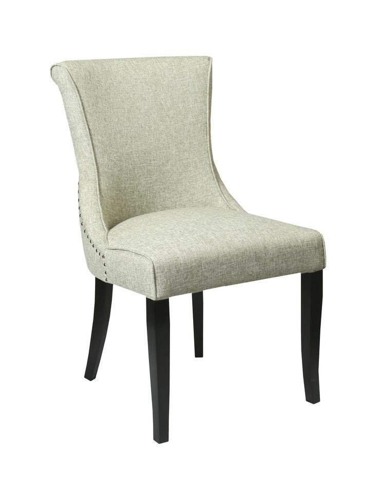 Schreibtischstuhl modern  15 best chairs images on Pinterest | Upholstered dining chairs ...