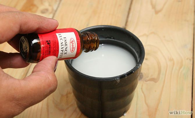 How to Make a Candle With Essential Oils: 8 Steps (with Pictures)