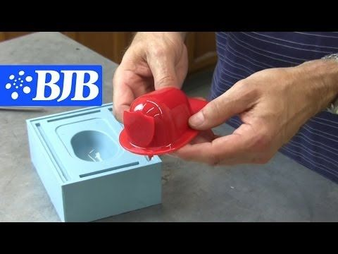 Great Video Part 2: Casting a Part With Polyurethane - YouTube