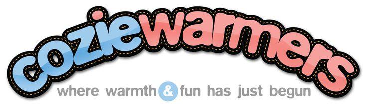 Logo for Coziewarmers http://www.nickpricecreatives.co.uk