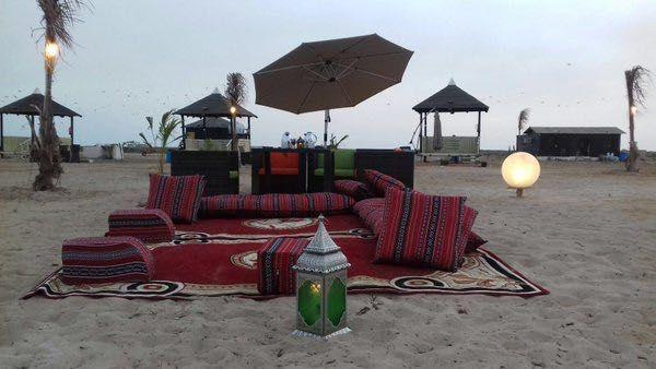 جزيرة أحبار جيزان المملكة العربية السعودية ١٤ Outdoor Furniture Sets Patio Umbrella Outdoor Furniture