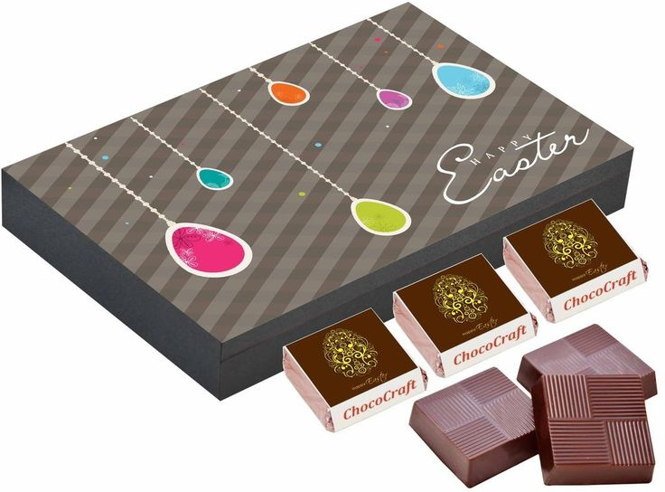 Easter gift ideas for clients | send chocolates online