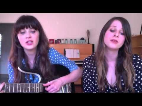 We are back with another special edition Video Chat Karaoke from our very own co-founder Zooey Deschanel and one of our HelloGiggles BFFs, Sasha Spielberg. Enjoy their version of 'Love Hurts' by Nazareth!