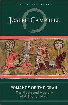 83 best joseph campbell images on pinterest joseph campbell coming november 2015 joseph campbells romance of the grail the magic and mystery fandeluxe Image collections