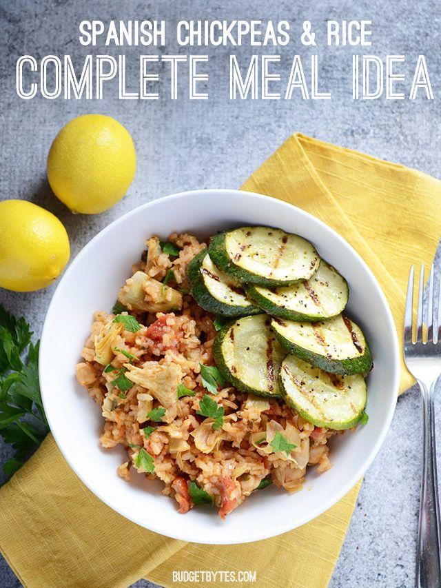 ... Recipes on Pinterest | Nicoise salad, Baked flounder and Chickpeas