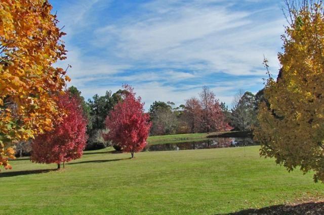 Arcadia Nsw Australia has park like gardens on this 5 acre property.