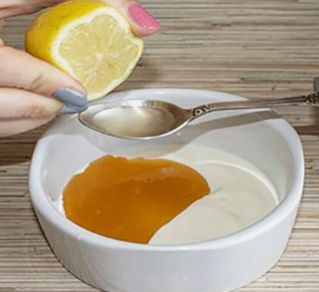 Natural Home Remedy for Unwanted Facial Hair Ingredients: 2 Tbsp Honey 1 Tbsp Oatmeal 2 Tsp Lemon Juice Method: Mix together and rub it onto the place where the facial hair is that you need to be removed. Leave it on, and after 15 minutes you can wash the mixture off with warm water. Apply a facial cream after you finish the treatment. Do this 2-3 times a week and after one month the hair should be gone!