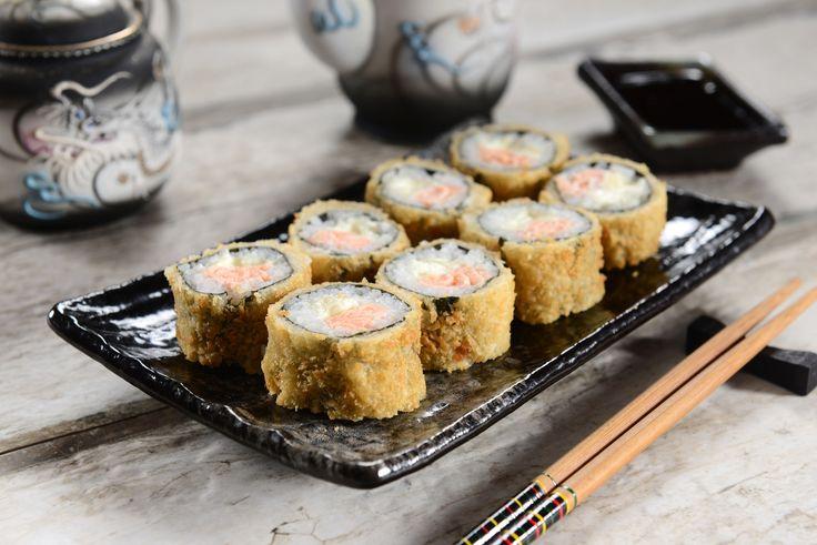 Como fazer comida japonesa em casa