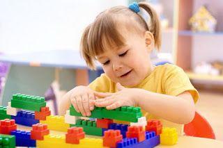Actividades para Educación Infantil: Programación didáctica de 2-3 años