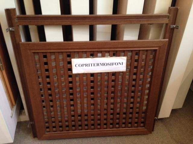 Copritermosifoni varie misure 8