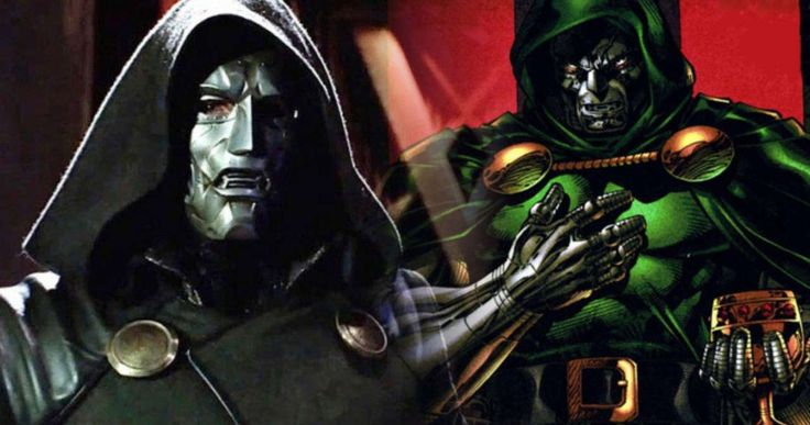 Doctor Doom Movie May Still Happen Under Disney / Fox Deal -- Director Noah Hawley says that, as of now, the Doctor Doom movie hasn't been canceled in the wake of Disney purchasing Fox. -- http://movieweb.com/doctor-doom-movie-happening-disney-fox-deal/