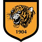 Hull City AFC, Yorkshire  2016/2017 Premier League