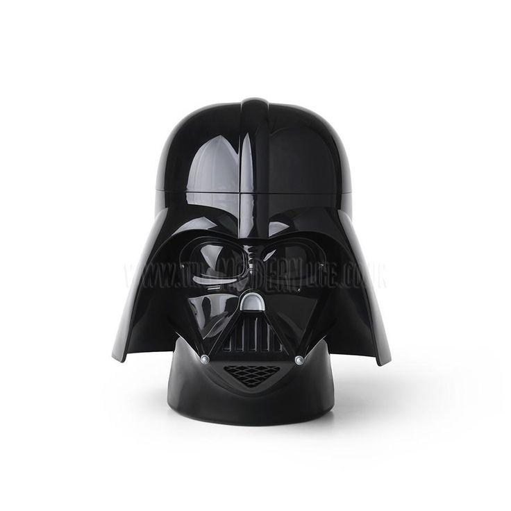 Storage Box . Star Wars - Darth Vader