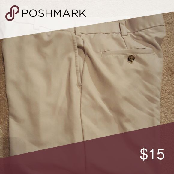 Izod golf pants Izod golf pants Izod Pants Dress