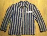 Flossenbürg Prisoner Uniform