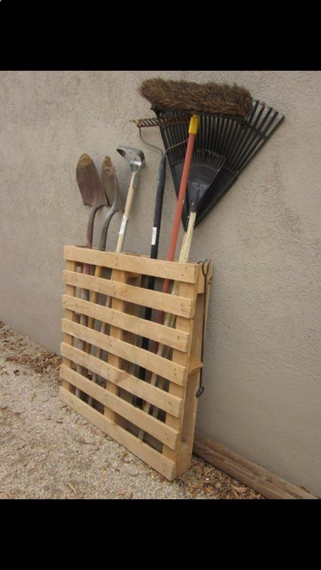 Main Ingredient Monday-20 NEW Pallet Projects