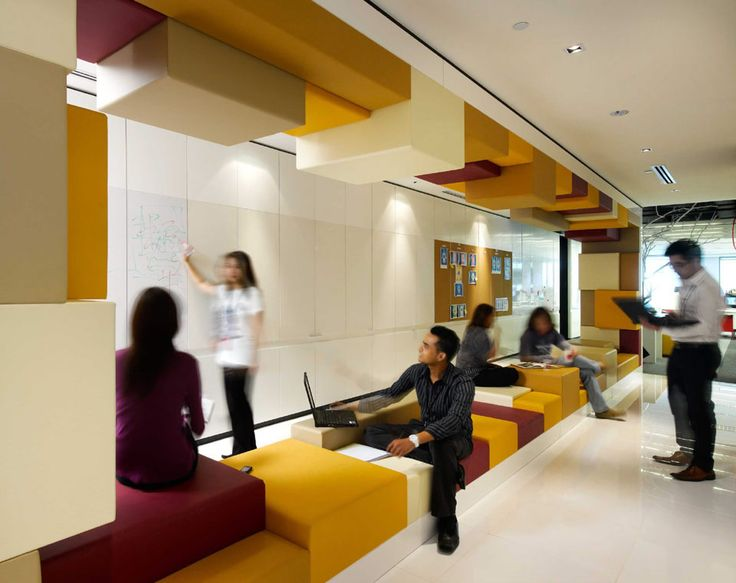 118 best Office Seating Area Designs images on Pinterest ...