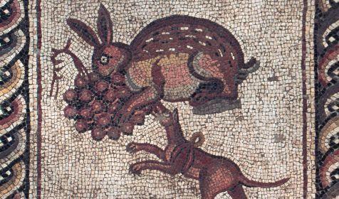 48 Best Images About Mosaic On Pinterest Mosaic Stones