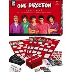 TOP 17 ONE DIRECTION PARTY IDEAS 2013 | ONE DIRECTION GAMES - 1D BIRTHDAY SLUMBER PARTY IDEAS<<< may i point out that i own this game. and its so dumb i love it. the questions. the dares. seriously though >>>>>