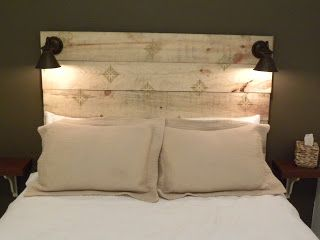 headboard lighting. the 25 best headboard lights ideas on pinterest rustic wood bed and wooden beds lighting